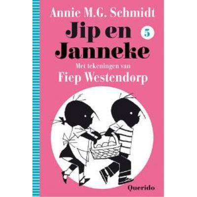 jip en janneke / 5 - cartonné - schmidt, annie m.g. schmidt - achat