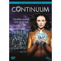Continuum - Seizoen 1