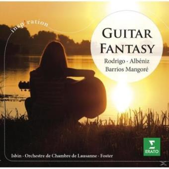 Guitar Fantasy (Inspiration Series)