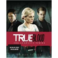 True Blood - The Complete Series-Box