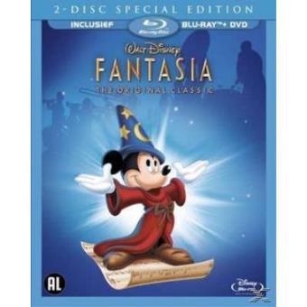 B-FANTASIA-ED SP-BD+DVD-VN
