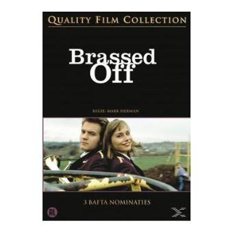 BRASSED OFF-VN