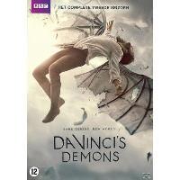 DA VINCI DEMONS 2-3 DVD-VN