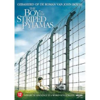 BOY IN THE STRIPED PAJAMA S-VN