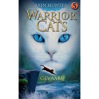 Warrior CatsGevaar