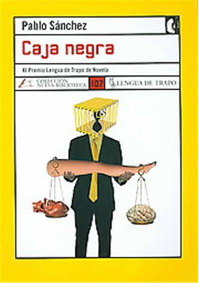 Caja Negra / Black Box, Nueva Biblioteca / New Library
