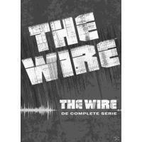 The Wire DVD-Box