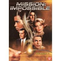 mission impossible - integrale saison 1