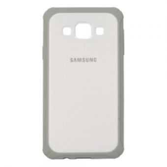 samsung protective cover galaxy a3 grey hoesje voor mobiele telefoon. Black Bedroom Furniture Sets. Home Design Ideas