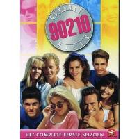 BEVERLY HILLS 90210 1/VN