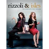 RIZZOLI & ISLES 1-BILINGUE