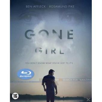 GONE GIRL-NL FR