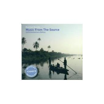 Music From The Source (2CD)