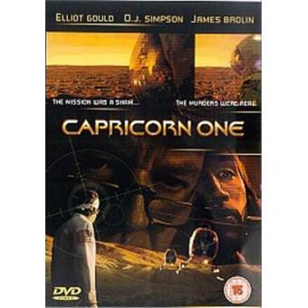 CAPRICORN ONE/VO