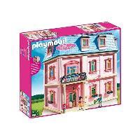 Playmobil City Life 9266 Maison Moderne Playmobil Achat Prix Fnac