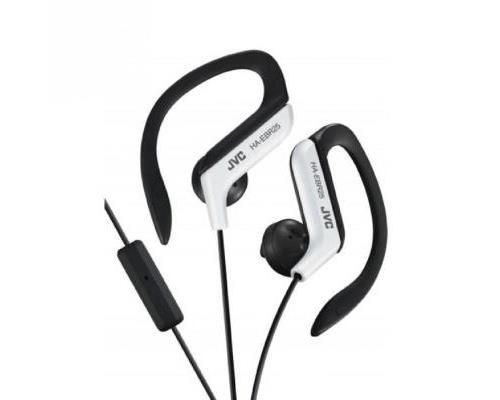 Écouteurs sport JVC HA-EBR25 blanc