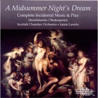 Mendelssohn: Midsummer Night