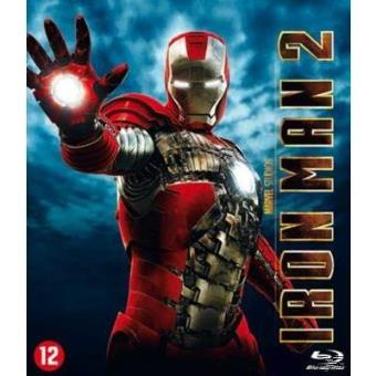 B-IRON MAN 2-BILINGUE