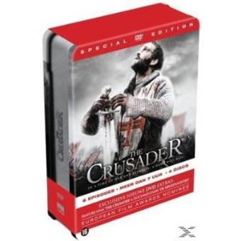 CRUSADER-3 DVD-VN