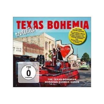 Texas Bohemia -