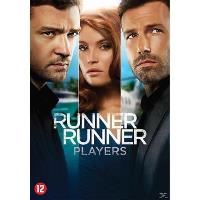 RUNNER RUNNER-PLAYERS-BILINGUE