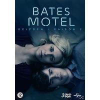 Bates Motel - Seizoen 2
