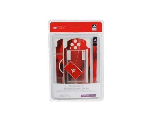 4Gamers Customise Kit kit de housses de protection