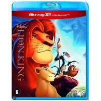 The Lion King (Diamond Edition) 3D-Edition