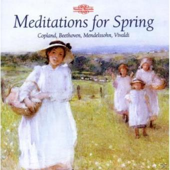 Meditations For Spring