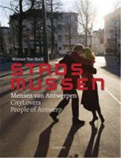 Stadsmussen: Mensen Van Antwerpen