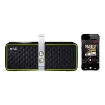 Hercules Wireless Audio Experience BT03 - luidspreker - draadloos