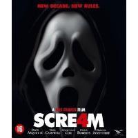 SCREAM 4 (BD) (IMP)