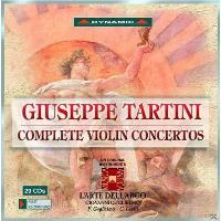 Concertos pour violon Edition intégrale