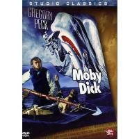Moby dick (dvd) (imp)