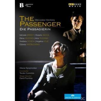 Die Passagierin