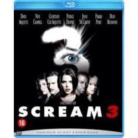 SCREAM 3 (BD) (IMP)