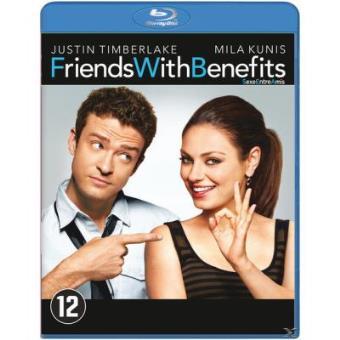B-FRIENDS WITH BENEFITS-BILINGUE