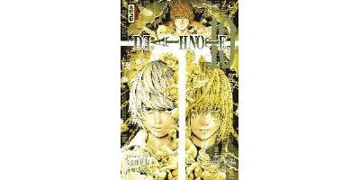 DEATH NOTE DEEL 10