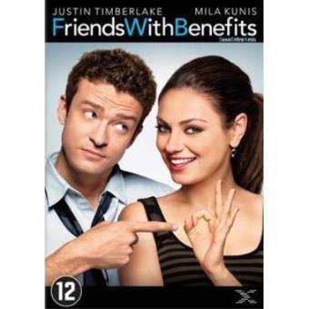 FRIENDS WITH BENEFITS-BILINGUE