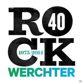 rock werchter 40 jaar cd ROCK WERCHTER 40/4CD   V/A   Cd album   Fnac.be rock werchter 40 jaar cd
