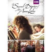 SECRET DIARIES OF MISS ANNE LISTER-VN