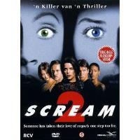 SCREAM 2/VN