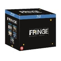 B-FRINGE - COMPLETE COLLECTION-BILINGUE