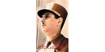 Charles De Gaulle, Life & Times