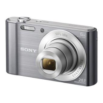 Caméra Compact Sony Cyber-shot DSC-W810