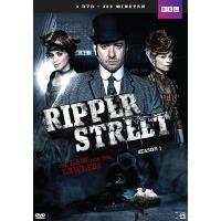 Ripper Street - Seizoen 1 DVD-Box