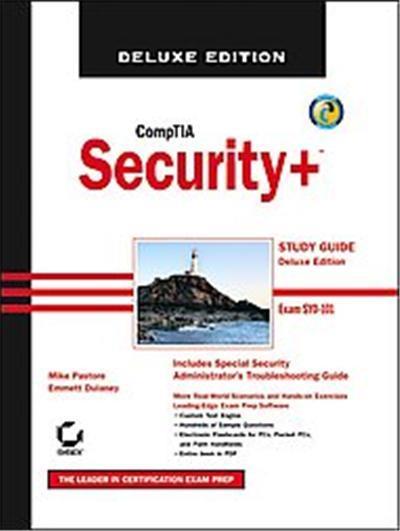 CompTIA Security +