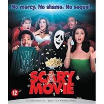 B-SCARY MOVIE 1-VN