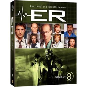 E.R.- URGENCES - S8-BIL
