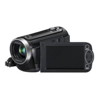Panasonic HC-V100 - caméscope - stockage : carte Flash